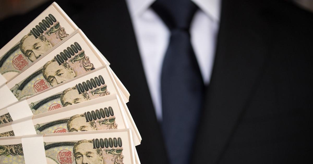 iDeCoと金融商品比較⑤企業型DCあり_サラリーマン