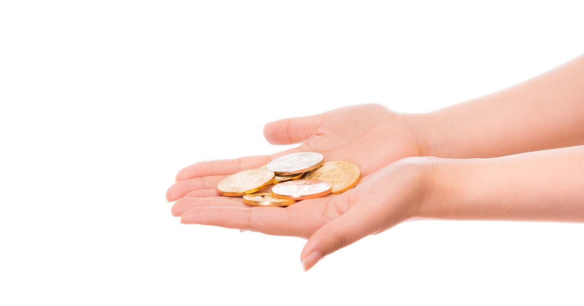 iDeCo-資産運用の基礎①通貨とはなんだ