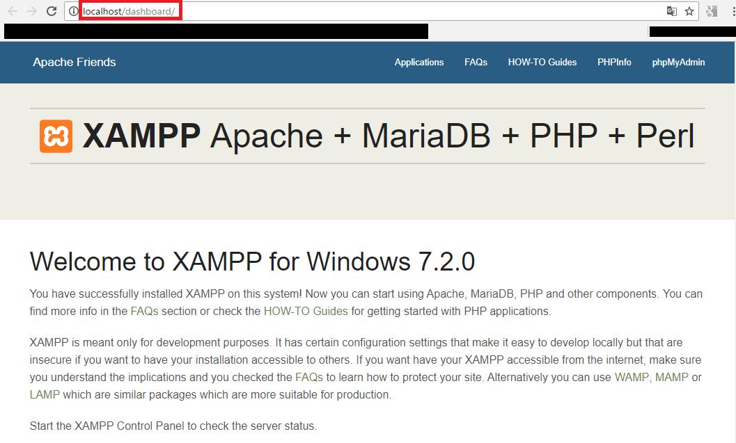 _XAMPP-コントロールパネル-Apache起動確認
