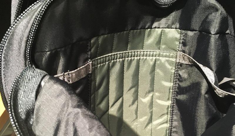 グレゴリー-カバートソリッドデイ-外部ポケット